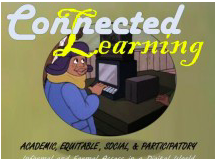 Connected Learning:  There's Plenty to go Around